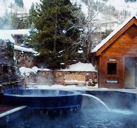 ASPEN VIP LUXURY EXCLUSIVE CHALETS ASPEN COLORADO
