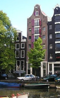Amsterdam estate agents property for sale in Amsterdam 1