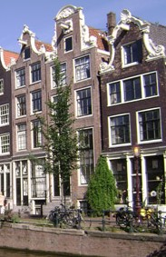 Amsterdam estate agents property for sale in Amsterdam 2