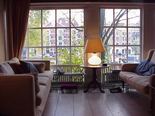 Estate Agents Amsterdam offer Property for sale in Amsterdam, The Netherlands
