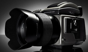 Hasselblad H3D-II The worlds most expensive camera