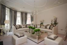LONDON LUXURY PENTHOUSES FOR SALE VIP PROPERTY IN MAYFAIR LONDON PENTHOUSE 1