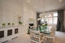 LONDON LUXURY PENTHOUSES FOR SALE VIP PROPERTY IN MAYFAIR LONDON PENTHOUSE 3