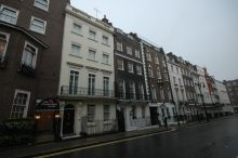 MAYFAIR LUXURY HOUSE FOR SALE IN HEART OF MAYFAIR LONDON 3