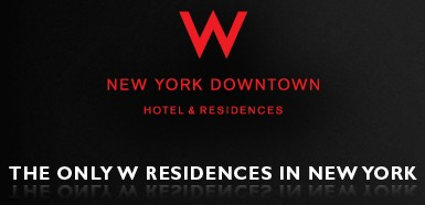 NEW YORK DOWN TOWN RESIDENCES HOTEL APARTMENTS