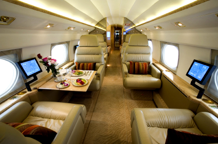 No7 Agency Private Jet Charter service 1