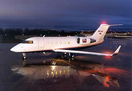 No7 Agency Private Jet Charter service runway vip celebrity