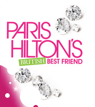 PARIS HILTON BRITISH BEST FRIEND 2