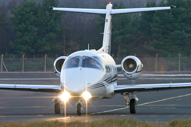 PRIVATE JET SALES HAWKER 450P CABIN LUXURY VIP TRAVEL PHOTO
