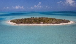 PRIVATE TROPICAL ISLAND FOR SALE