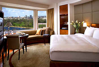 THE LONDON SHERATON PARK TOWER BEST SUITE IN LONDON  PENTHOUSE SUITES LONDON 2