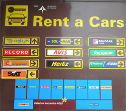 Cheap Car Hire Rental