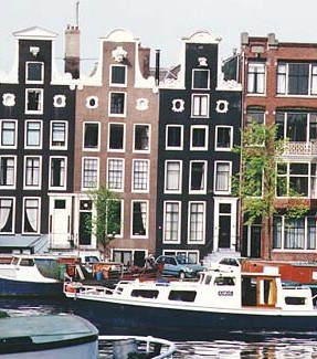No7 agency amsterdam for Best luxury hotel in amsterdam