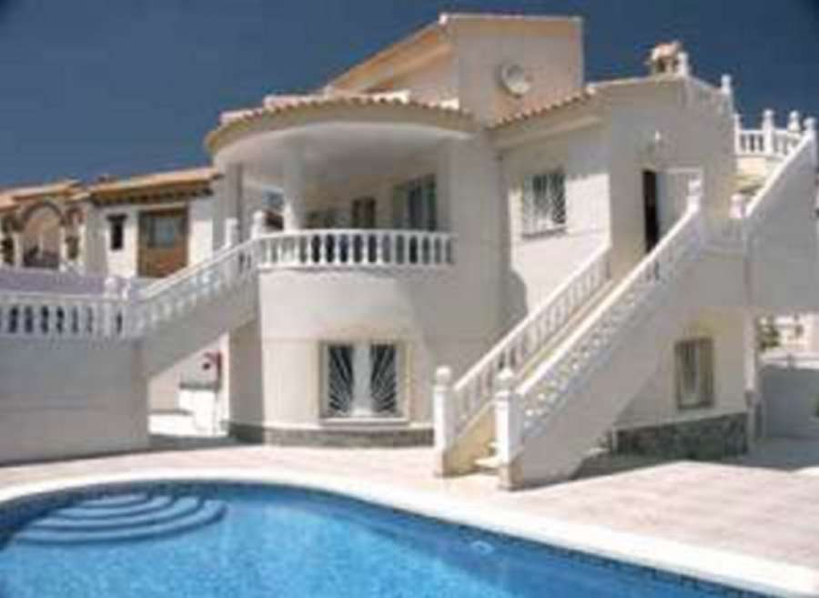 villa for sale in quesada spain costa blanca property for sale 2